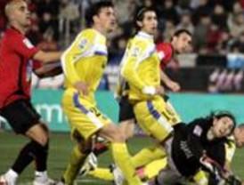 El Getafe se clasifica para las semifinales de la Copa del Rey