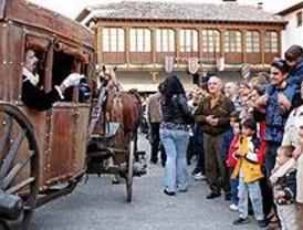 Valdemoro regresa al Siglo de Oro con su Feria Barroca