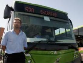 Se renueva la flota de autobuses interurbanos del suroeste de la región