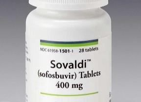 Medicamento para la hepatitis C, Sovaldi.