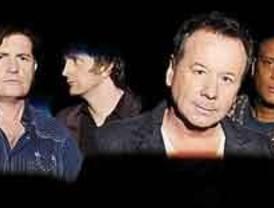 La Riviera acogerá a Simple Minds el 18 de noviembre