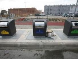 17 millones para gestión de residuos de 149 municipios