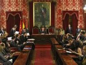 Elegidos por unanimidad los representantes del Ayuntamiento en Caja Madrid