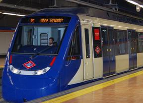 La línea 10 de Metro recupera la normalidad