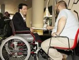 El Ayuntamiento construirá un Centro Deportivo para Personas con Discapacidad