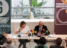 Ganemos y Podemos desbloquean las negociaciones para la candidatura conjunta