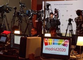 Sigue la decisión final sobre #Madrid2020 en Madridiario
