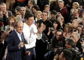 Ángel Gabilondo se estrena como candidato del PSM: