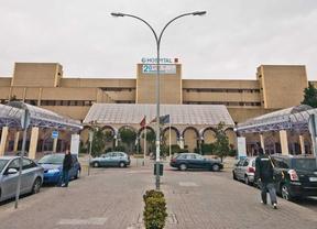 El hospital de Getafe ha realizado más de 370 intervenciones en la Unidad Quirúrgica de Alta Resolución