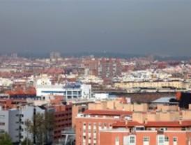 En diez días Madrid ha superado la contaminación para todo 2012