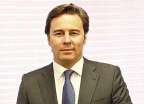 Dimas Gimeno, nuevo director general de El Corte Inglés