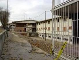 El Ayuntamiento derribará 50 edificios de la UVA de Hortaleza