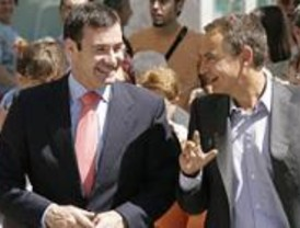 Gómez anima a las JSM a conseguir votos para Zapatero