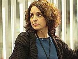 Adriana Ozores vuelve al teatro tras más de una década en cine y televisión