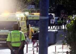 El español con ébola ya está en el Carlos III