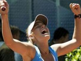 Wozniacki bate a Mauresmo y es la primera finalista