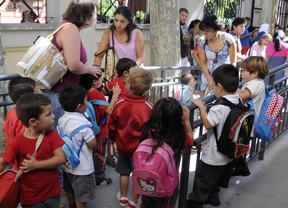 Educación propone fomentar la 'mochila digital'