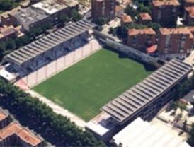 Seiscientos efectivos custodiarán el Estadio de Vallecas este domingo