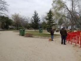 Leganés aprueba el presupuesto para remodelar uno de sus grandes parques
