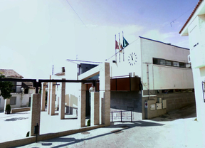Ayuntamiento de Serranillos del Valle.