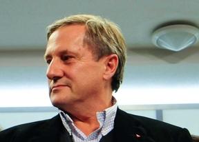 Willy Meyer anuncia su dimisión como diputado del Parlamento Europeo