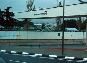 Un ERE en Peugeot-Citroën afectará a 1.600 trabajadores