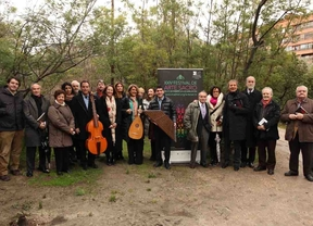 El festival de arte sacro, de gira por los municipios
