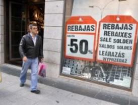 Cae un 0,1% el IPC de Madrid