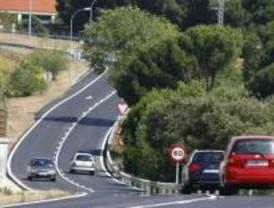 Normalidad en las carreteras el tercer día de la 'Operación Salida'