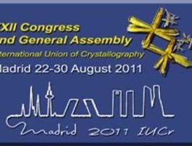 3.000 científicos participan en el XXII Congreso Mundial de Cristalografía