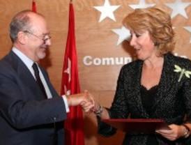 El Plan Alquila incorpora el stock de Caja Madrid