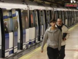 Ecomovilidad propone un billete único para Metro para acabar