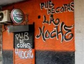 Cerrados siete bares en Alcorcón por permitir el consumo de drogas