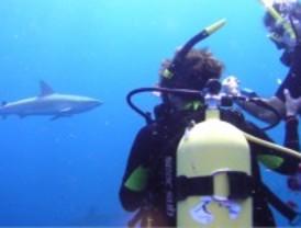 De Getafe al fondo del mar