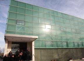 Soler inaugura la nueva sede de Alavar