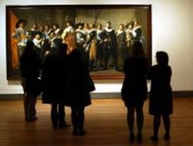 Una muestra de la escuela holandesa llega al Museo del Prado