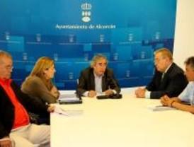 Plan municipal para los parados de Alcorcón