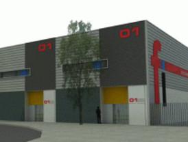 La primera factoría industrial de Madrid llegará en 2011