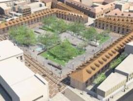 Acuerdo histórico para recuperar la Plaza de España de San Fernando