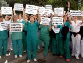 La Comunidad culpa a los sindicatos de iniciar una campaña de 'ataque' a Güemes