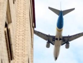 Algete volverá a sancionar a los aviones más ruidosos