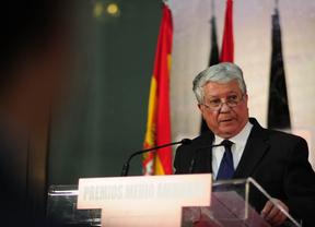 Arturo Fernández, presidente del Grupo Arturo Cantoblanco