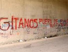 Los 70.000 gitanos madrileños sufren racismo o xenofobia