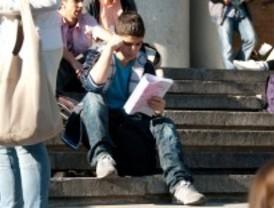 Un total de 29.342 estudiantes madrileños comienzan este martes la Selectividad