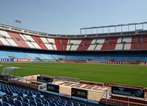 El Atlético de Madrid celebra este sábado el 'Día Internacional del Fútbol y la Amistad'