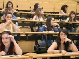 El 86,5% de los alumnos madrileños aprueban la Selectividad