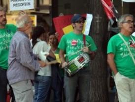 Las asociaciones que venden las camisetas verdes aseguran que pagan el IVA