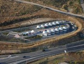 El Punto Limpio de Boadilla gestiona un 37% más de residuos que en 2007