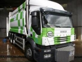 UGT denuncia que el recorte de recogida de basuras acabará con 1.500 empleos