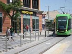 El Metro Oeste estará operativo a finales de mes